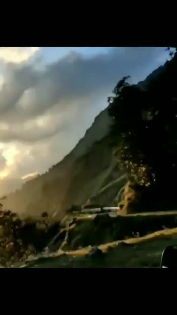 #travel #trandingvideo #travelwithme #roposostar #roposotravel #himachalpradesh