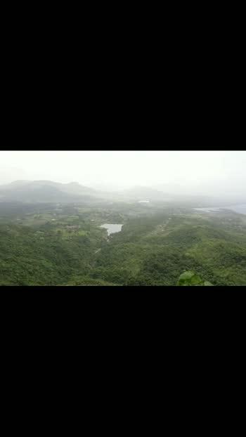 #nature #mountains #fort #trecking #mountain-hiking #rockclimbing #fitness #bholenath #sukun
