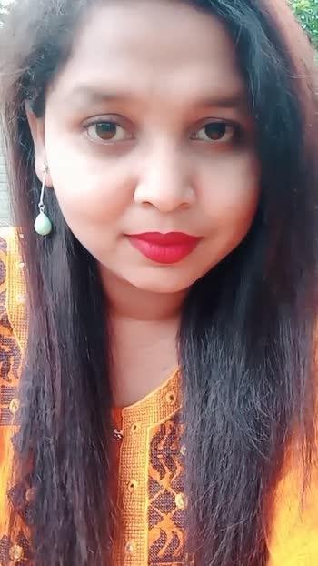 #chahahaitujhko #roposo #roposostar #indianbride #mousumi895