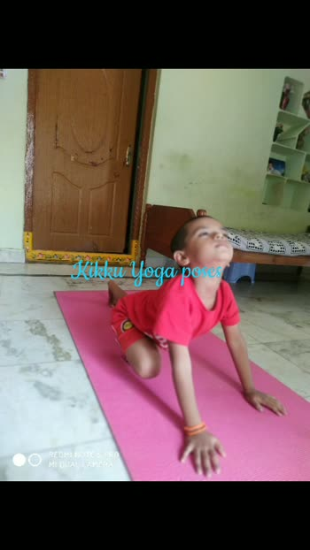 #yoga4roposo #kikku yoga#roposostar