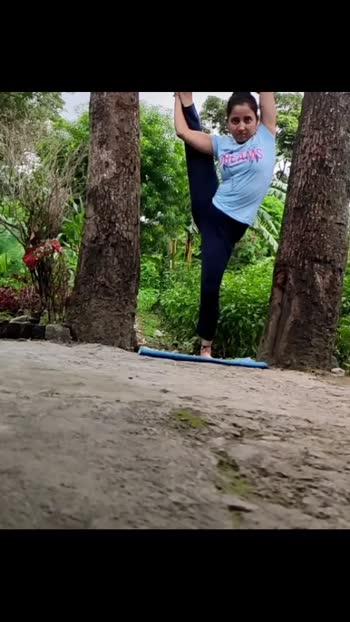 #yoga#yogalover#yogatime