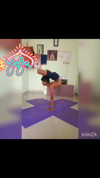 #yoga #yogalove #health #fitness #yogaaddict #india #bharat