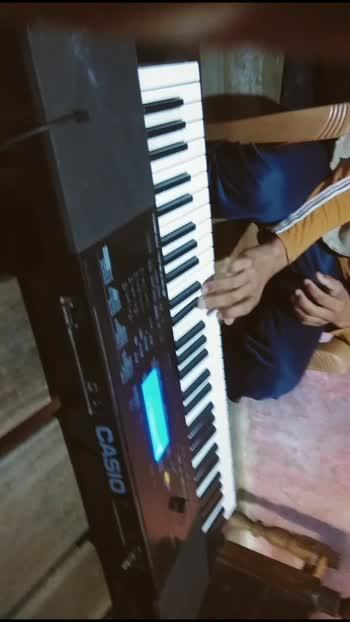 #pianocover