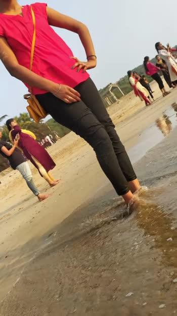 🥰#beachlover ..♥️