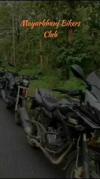 #india #odisha #mayurbhanj #bikelover #bikerider #bikergang