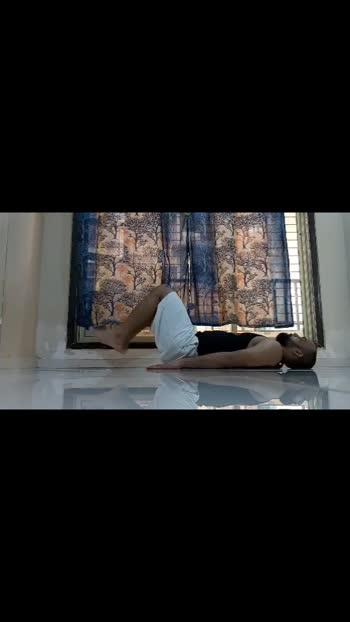 #yogalove #yogainspiration #yogaposes #yogapractice  Jay Mahakal