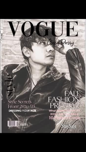 Roposo challenge #vogue_fashion #vogueindia #vogue #voguemagazine #fashion #rops-star #star #roposostar #comment #fashionblogger #stylish ❤️😍