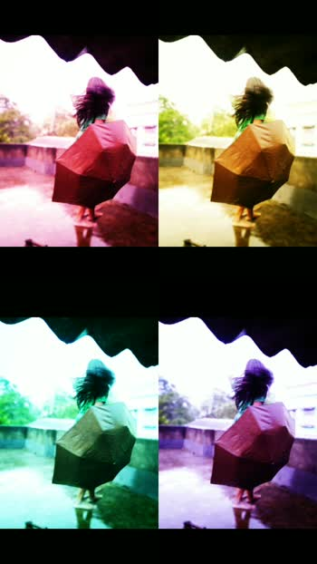 When it's raining.. You can't stop yourself ❤️☔☔❤️#rainstatus #raining #rainydays #ropossorandoms #ropossoers #statussongs #whatsapstatusvideos