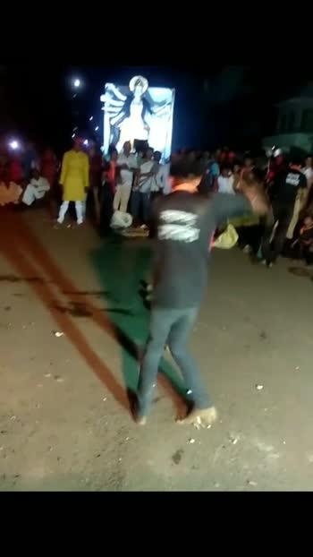 #durgapuja durgapuja me dance