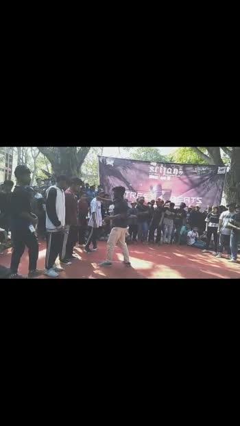 #poppingdance #battle