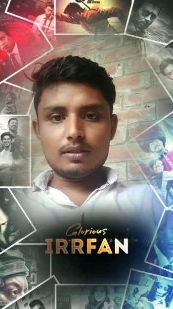 Big fan 🙏#irfankhan#greatactor#dialoug#acting#roposo #indianaap#viralvideo #suportme