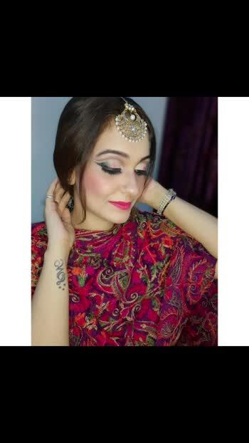 #foryou #foryoupages #foryoupagevideo #makeupartist #makeupbypriyasharma