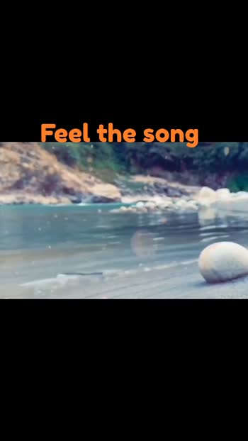 #feelthesong#songlover#waterlover