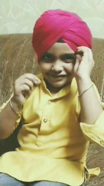 sardari#singh#pagg_wala_munda #turbanator
