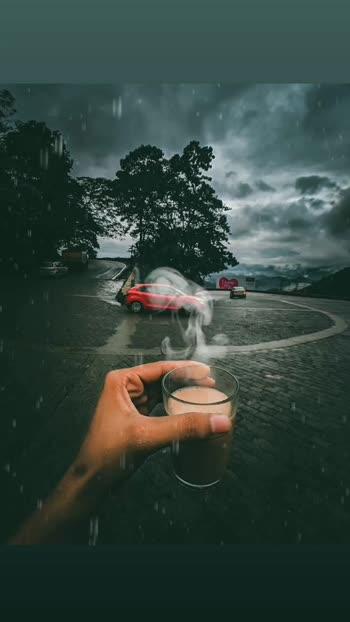 Thunder Thunder  #roposostar #thunder #tealovers