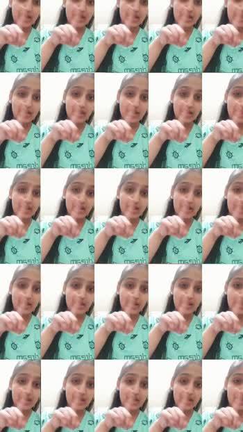 my first video#cutiepiemeenakshi