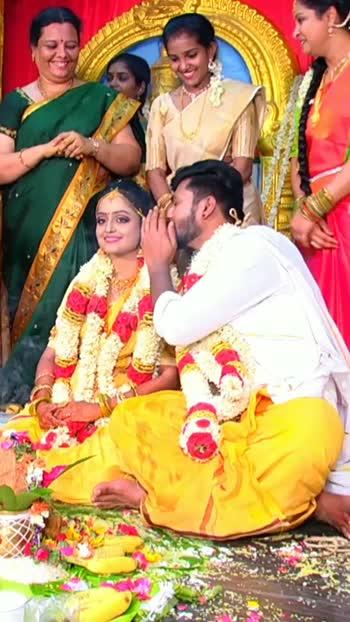 My lockdown wedding ❤️ A Telugu & Tamil marriage 🔥 #teluguwedding  #telugu  #mugenrao #vijaydevarakonda #foryou #tamil #prashanth