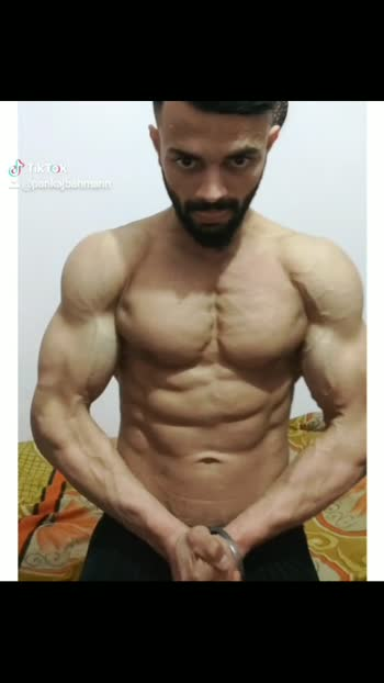 #roposo camera #gymrat #stayfit #abs #sixpackabs #aesthetic #ripped #beastmodgymlife #gymlovers #gymlife #yoga #homeworkout #comedy #indianapp #workout #dedication #motivation #shred #shreded #leannody #model #fitnessmodel #athlete