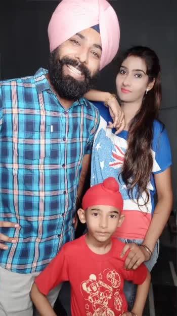 ਸ਼ਰੀਕਾਂ ਲਈ ਸਪੈਸ਼ਲ....😎😎🌵 #viral #couplevideos #viralvideos #tiktokban #punjab