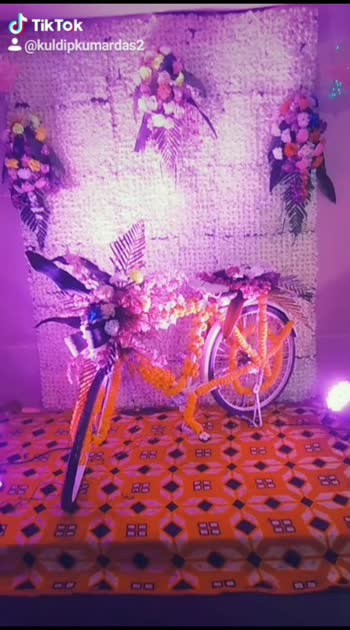 kuldip flower decorator