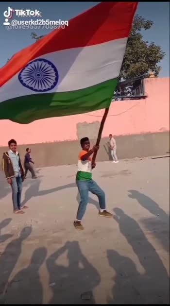 Jay Bharat Jay Bharat