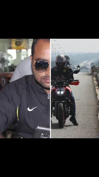 #duke390#biker#traveler