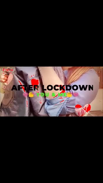 #Afterlockdown#