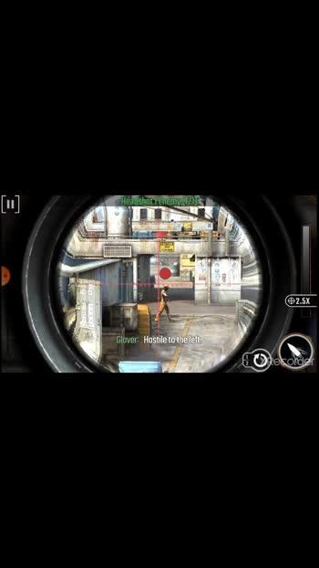 #sniper strike