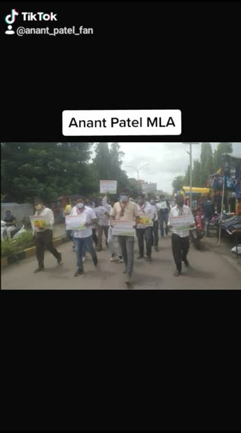 #anantpatelmla #speakup #against #petrolprice #kingofgujarat #mlaofgujarat #vansda #vidhansabha