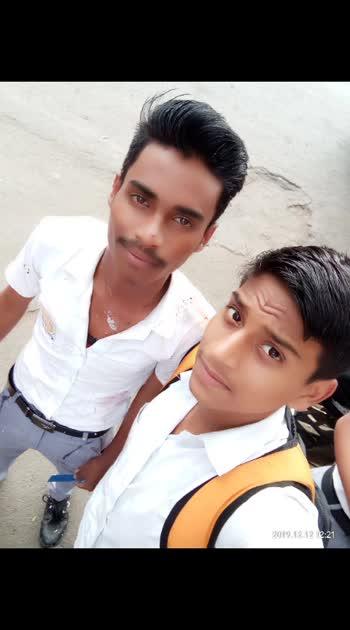 #Friend circle#