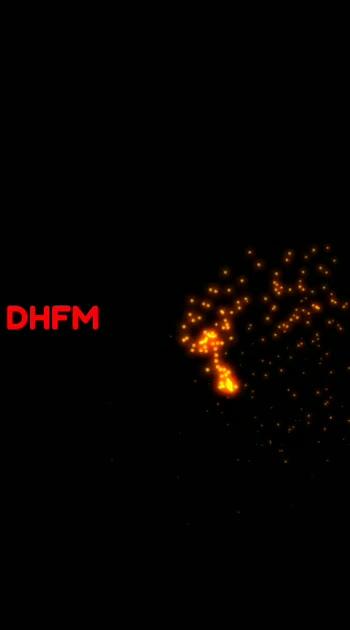 #DHFM