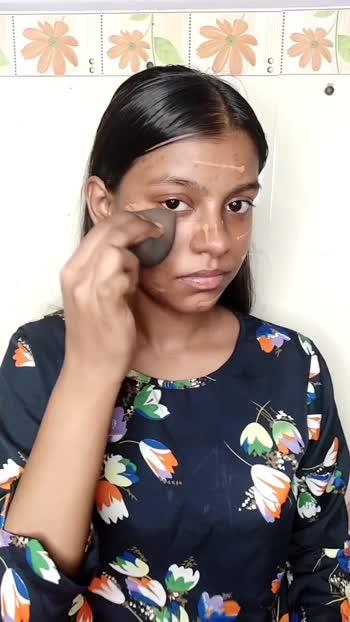 #makeup #simplemakeup #everydaymakeup