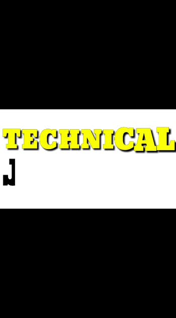 My Channel Intro  #technical #tech #technology #howto