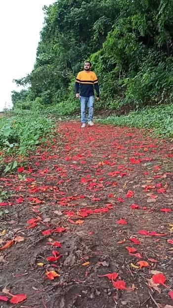 river side walk #walk