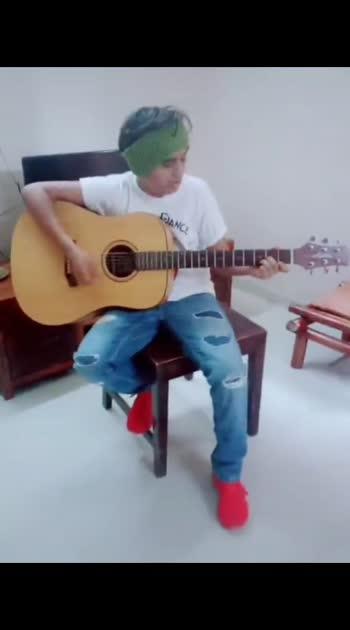 #vocals#guitar