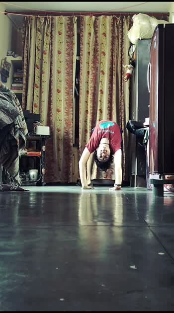 ## flexibility