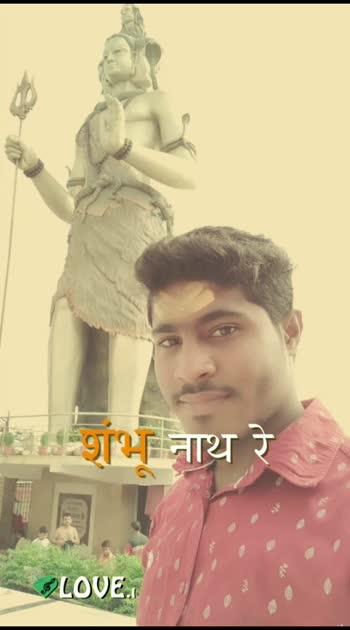 #mera_bhola_hai_bhandari......