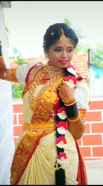 #muhurthamlook #bridallook #Indianbride #followme
