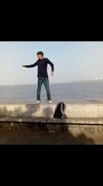 mumbai masti @mrindrive #mumbai #dancelife #danceworld