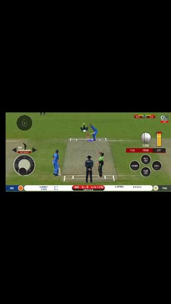 indvspak 3d animation cricket