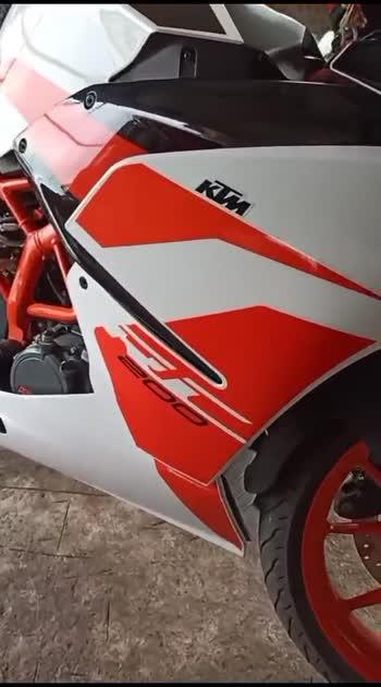 KTM Lover's #Ktm
