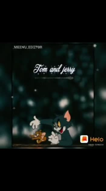 Tom and Jerry #tom #jerry