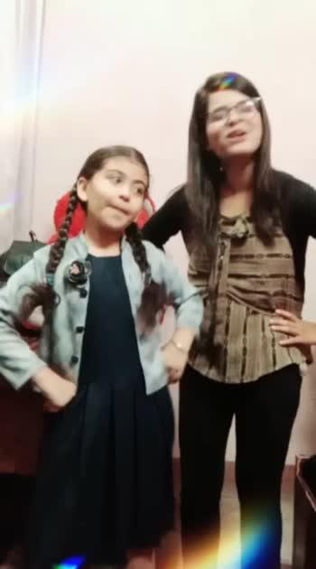 #lehanga#sis#dancelover#comedy#firehunk
