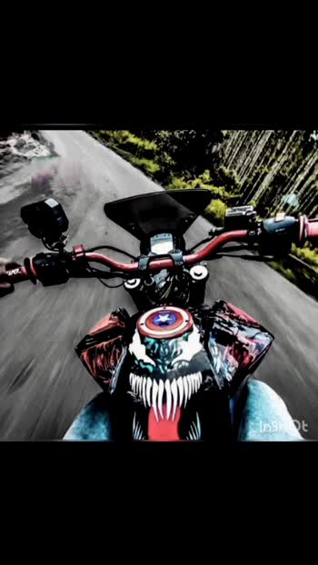 #riderforlife