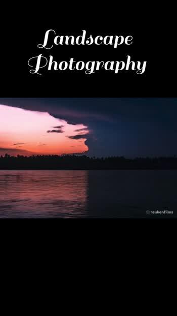 Landscape photography compilation by Reuben Janet Ellis #photography #filmmaking #shoot #landscape #nature #beach #landscapephotography #film #filmistaan #trending