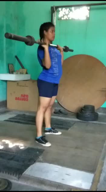 #weightlifting