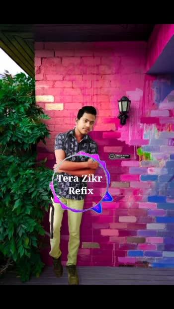 Tera Zikr   #terazikr#Trending