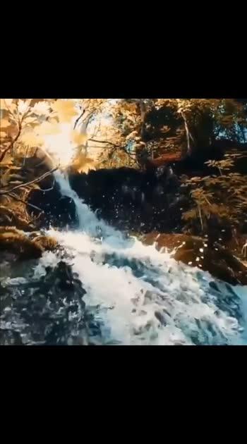 bautifull water