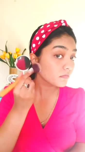 Everyday Makeup Look #makeuplook#everydaymakeuplook#howtodoeasymakeup#simple makeuplook