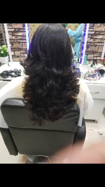 #haircut#hairmask#hairmake